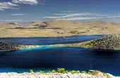 Inselgruppe, Nationalpark Kornati
