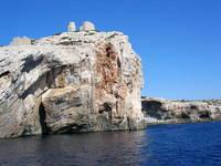 Illyrische Ruinen, Nationalpark Kornati