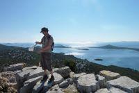 Nationalpark Kornati - Wandern