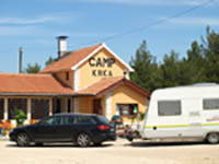 Auto Kamp Krka