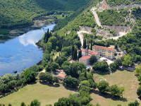 Nationalpark Krka - Kloster Hl. Erzengel
