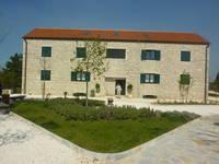 Nationalpark Krka - Anreise Museum Burnum