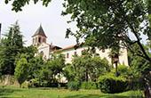Nationalpark Krka - Kloster Insel Visovac