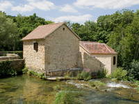Nationalpark Krka - Alte Mühlen