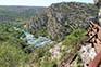 Nationalpark Krka - Lehrpfad Roski slap