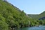 Nationalpark Krka - Ruine von Trosenj
