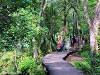 Nationalpark Krka - Wanderwege und Lehrpfade