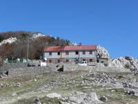 NP Nord-Velebit - Berghütte Zavizan