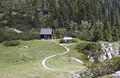 Nationalpark Nord-Velebit - Station Botanischer Garten