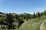 Nationalpark Nord-Velebit - Wanderpfad Premuzic