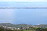 Nationalpark Nord-Velebit - Aussicht Pag