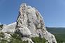 Nationalpark Nord-Velebit - Fels Strogir