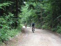Nationalpark Nordvelebit - Rafahren