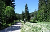 Nationalpark Nord-Velebit - Tal Stirovaca