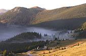 Nationalpark Nord-Velebit - Tal Zavizan