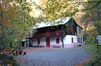 Nationalpark Paklenica - Berghütte Paklenica