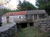 Nationalpark Paklenica - Paklenica Mühle