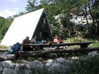 Nationalpark Paklenica - Schutzhütte Struge