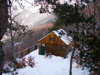 Nationalpark Paklenica - Schutzhütte Vlaski grad