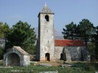 Nationalpark Paklenica - Sv. Petar