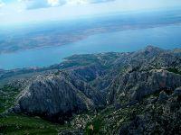 Nationalpark Paklenica - Schlucht Velika Paklenica