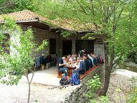 Nationalpark Paklenica - Waldhütte Lugarnica