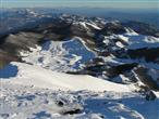 Nationalpark Paklenica - Sv. Brdo Winter