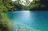 Nationalpark Plitvice - Natur pur