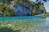 Nationalpark Plitvice - Wasser