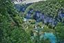 Nationalpark Plitvicer Seen - Untere Seen