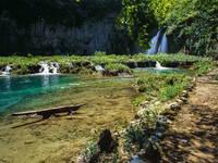 Nationalpark Plitvicer Seen - Geologie