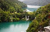 Nationalpark Plitvice - Croatia