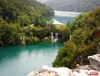 Nationalpark Plitvice - Croatia