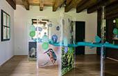 Besucherzentrum Kupari, Nationalpark Risnjak