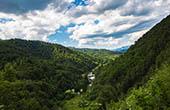 Nationalpark Risnjak, Kroatien
