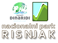 Nationalpark Risnjak - Logo