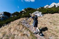Nationalpark Risnjak - Wandern, Kvarner, Kroatien