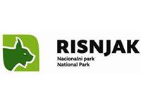 Logo Nationalpark Risnjak, Kroatien