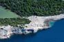 Küste Telascica
