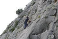 Naturpark Biokovo - Klettern