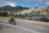 Naturpark Biokovo - Radfahren