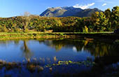 See im Naturpark Biokovo