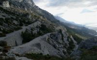 Naturpark Biokovo - Wandern & Bergwandern