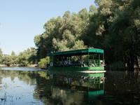 Bootsausflug, Naturpark Kopacki rit, Kroatien
