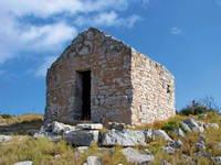 Kirche St. Cyprian, Lastovo, Kroatien