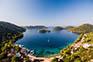 Lastovsko otocje, Kroatien