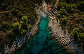 Naturpark Lastovo, Kroatien