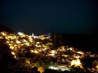 Sterne beobachten, Lastovo bei Nacht, Kroatien