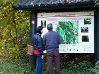 Wandern, Naturpark Medvednica