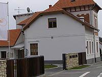 Besucherzentrum Velika, Naturpark Papuk